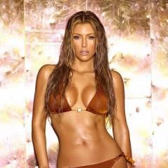 Kim Kardashian nue ? C'est un fake, mais on a droit à un twitpic sexy ! (PHOTO)