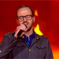 The Voice : Jhony retourne au labo, Louise punie pour ses fausses notes (VIDEOS)