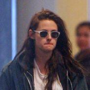 Twilight 4 partie 2 : Robert Pattinson et Kristen Stewart posent leur valises à Vancouver (PHOTOS)