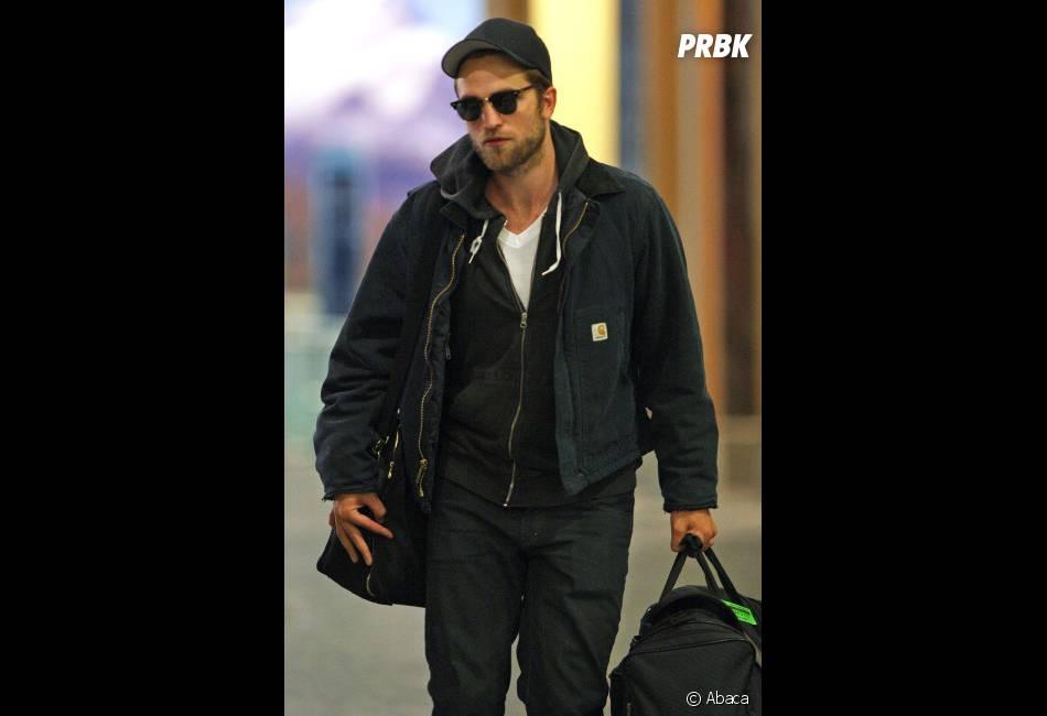 Robert Pattinson prêt à reprendre le chemin des plateaux !