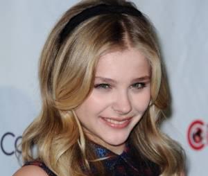Chloe Moretz sera une ado tourmentée dans Carrie !