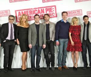 Le casting délirant de American Pie 4