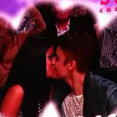 Justin Bieber et Selena Gomez, les Beckham, les Smith : Tous love devant la Kiss cam !