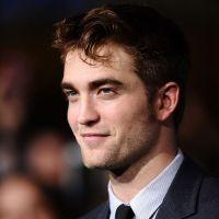 Robert Pattinson : en guerre contre Sadam Hussein dans son prochain film !
