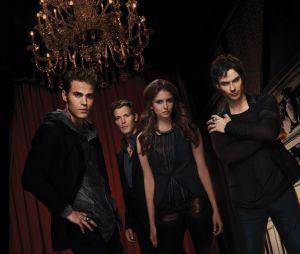 Vampire Diaries saison 3 arrive bientôt à sa fin
