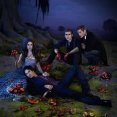 Vampire Diaries saison 3 : un vampire à terre et un gros imprévu ! (SPOILER)