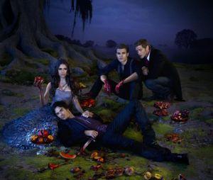 Un épisode à rebondissement pour Vampire Diaries