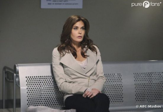 Susan va-t-elle quitter Wisteria Lane ?