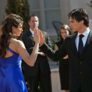 Vampire Diaries saison 3 : pourquoi Elena doit choisir Damon !