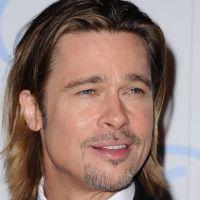 Brad Pitt : premier mâle à représenter Chanel n°5