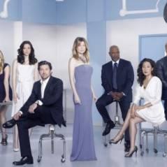 Grey's Anatomy saison 8 : les acteurs rempilent pour 2 ans ! (SPOILER)