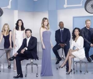 Les acteurs de Grey's Anatomy rempilent mais pas tous !