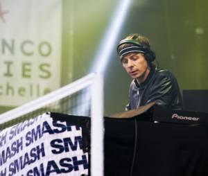 Martin Solveig également à l'affiche du festival