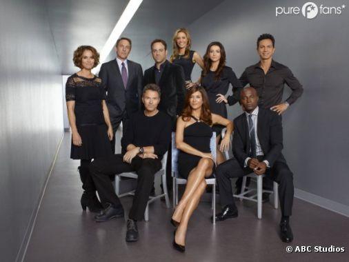 Private Practice revient pour une saison 6