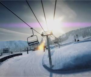 Profitez des pistes de ski du Colorado le jour