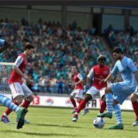 FIFA 13 : 5 innovations qui vont révolutionner le foot sur console !