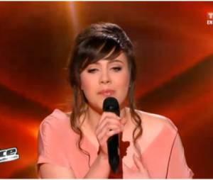 Al.Hy n'a peut être pas gagné The Voice, mais elle a beaucoup appris !
