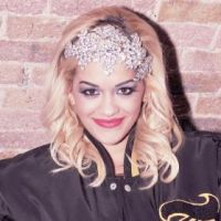 Rita Ora : Coldplay lui déroule le tapis rouge !