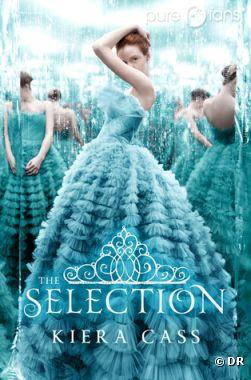 The Selection, le roman bientôt adaptée sur la CW !