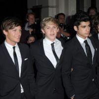 One Direction : traités de petites b*tes par un groupe de rock UK !