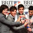 Les One Direction, adulés par des millions de jeunes filles