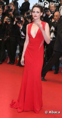 Kristen Stewart, une mi-belle, mi-rebelle mais romantique