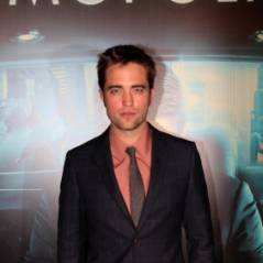 Robert Pattinson vampirise le Grand Rex et fait marrer Yann Barthès