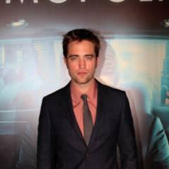 Robert Pattinson vampirise le Grand Rex et fait marrer Yann Barthès