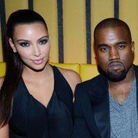 Kim Kardashian séparée de son clan à cause de Kanye West ?