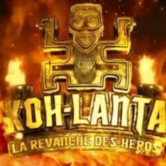 Finale Koh Lanta 2012 : Quel héros mérite sa revanche ? (SONDAGE)