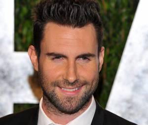 Adam Levine trop hot