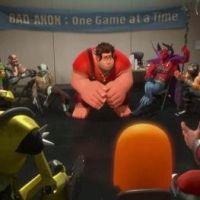 Les Mondes de Ralph : sortez les manettes, la bande annonce est là ! (VIDEO)