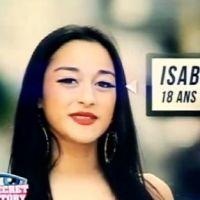 Secret Story 6 : Isabella, une sortie musclée sur Twitter !