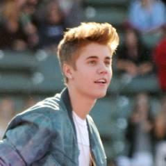 Justin Bieber : 300 fans le poursuivent à Londres !