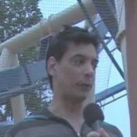 Georges Alain de la star Ac 2 revient en commentateur sportif à la télé