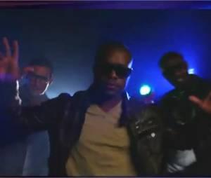 Découvrez le clip de Fallin 4 U, signé par le duo magique Golden Crew !