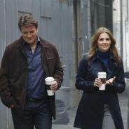 Castle saison 5 : toujours des tensions entre Kate et Rick ! (SPOILER)