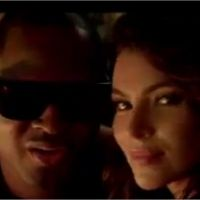 Taio Cruz : There She Goes, son clip super hot ! (VIDEO)