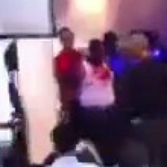 Drake VS Chris Brown : bagarre violente, enfin la VIDEO !