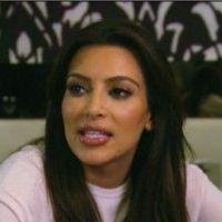Kim Kardashian se prend pour la Vierge Marie : dérapage ou simple blague ?