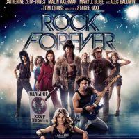 Rock Forever : Tom Cruise, perruques et rock à volonté ! (VIDEO)