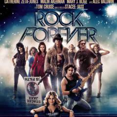 Rock Forever : Tom Cruise, perruques et rock à volonté ! (VIDEO)