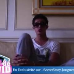 Thomas de Secret Story 6 accusé de tricherie par David !