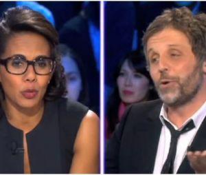 Audrey Pulvar VS Stéphane Guillon, round 1