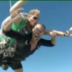 Les Anges de la télé réalité 4 : Aurélie et Sofiane s'envoient en l'air... Si si !