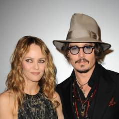 """Vanessa Paradis et Johnny Depp : la rupture choque Twitter, """"Non pas eux, prenez mes parents !"""""""