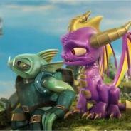 Skylanders Giants : 16 nouvelles figurines GEANTES et des milliers de cachettes, on l'a testé !