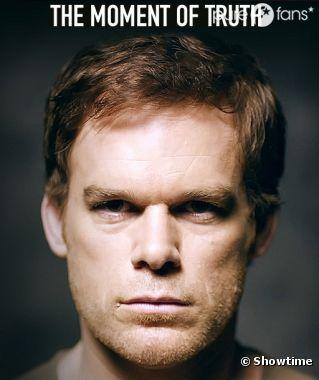 Nouveau poster de la saison 7 de Dexter