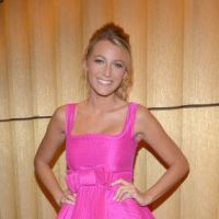 Blake Lively : la reine de l'Upper East Side nous donne des leçons de style ! (PHOTOS)