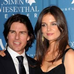 Tom Cruise et Katie Holmes : un divorce pour protéger Suri de la scientologie ?